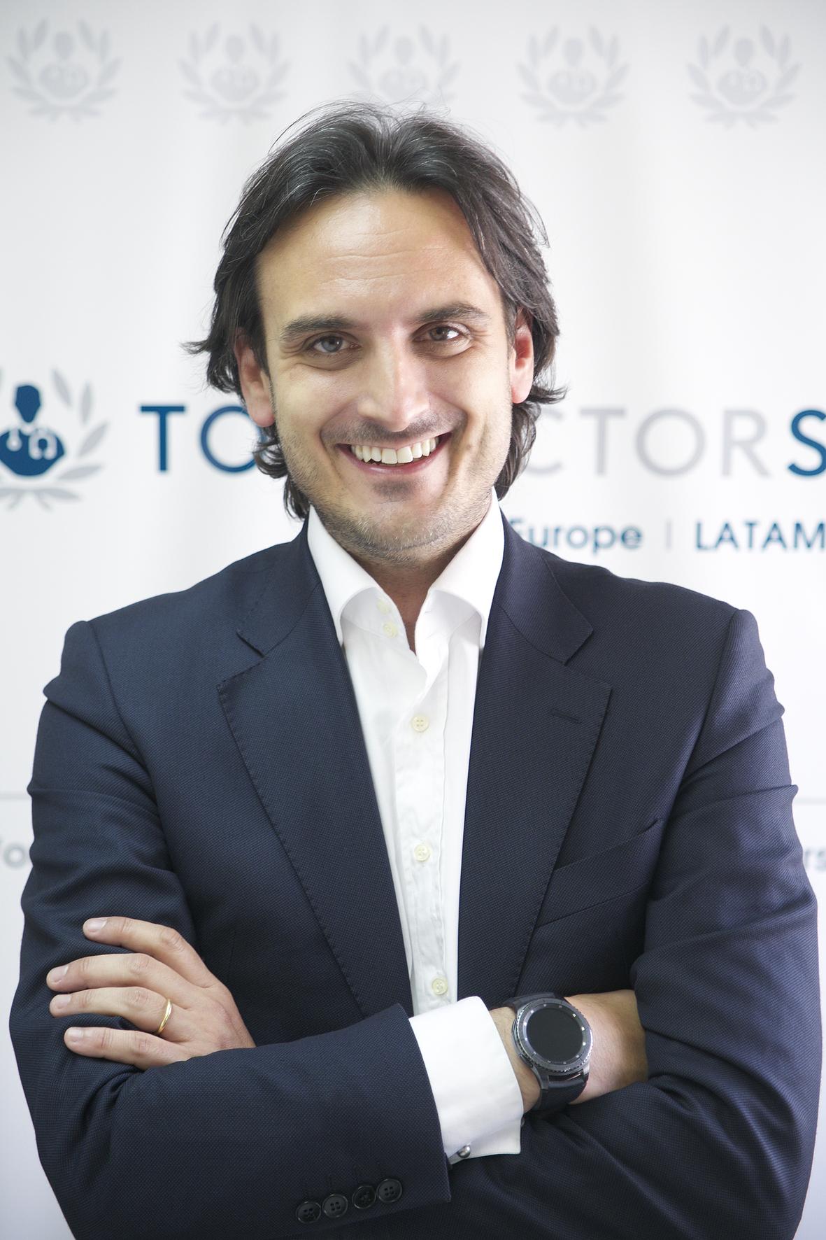 Alberto Porciani, TopDoctors