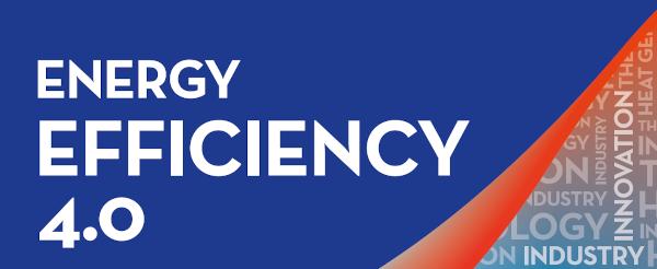 ENERGY EFFICIENCY 4.0