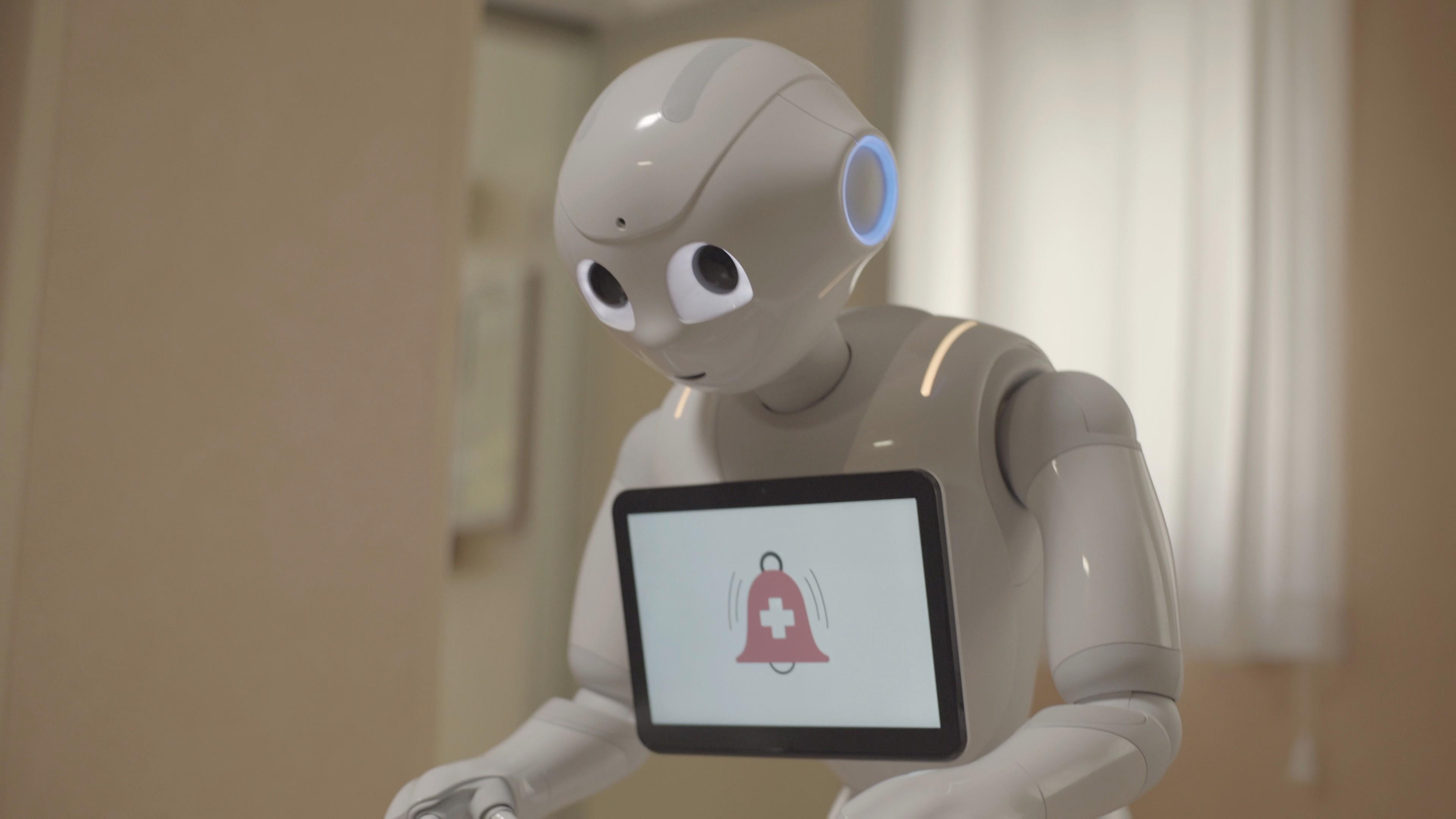 Konica_robotics_demo_hospital2