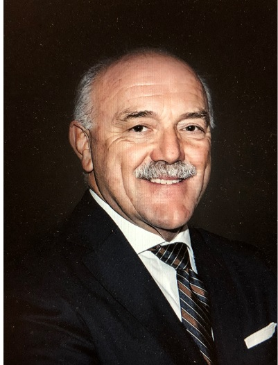 Michele Ferrarese, Carestream