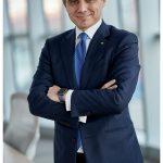 Patrick Cohen, CEO del Gruppo assicurativo AXA Italia