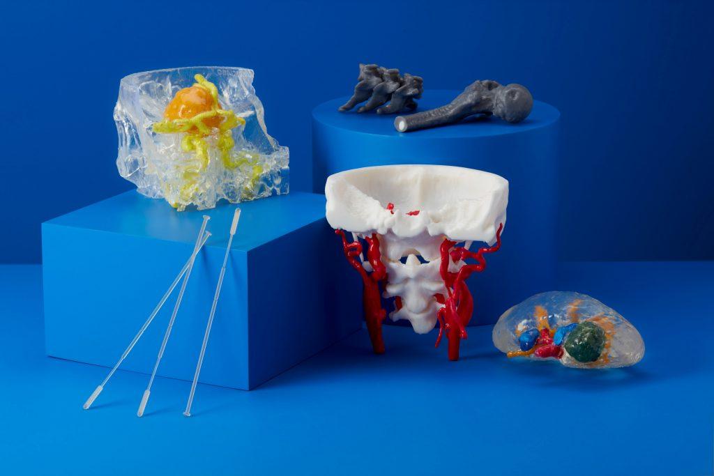 Formlabs - Stampa 3D medicina 2rid