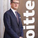 Guido Borsani, Deloitte