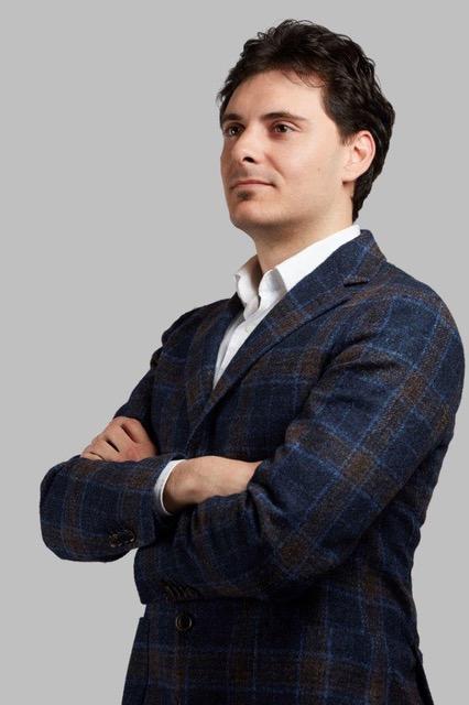Daniele Angeli, Ceo e fondatore di MOLO17