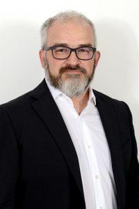 Massimo Carlotti, CyberArk