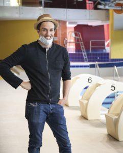 Matthias Polig, CEO di Vertical Life