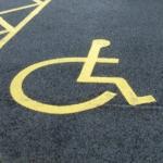 LoRaWAN parcheggi disabili